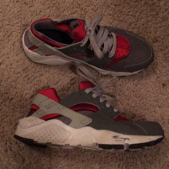 best service 9c4ab 9a499 Nike huarache (big kids)